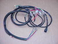 s l200 new 1978 1979 harley davidson fxs main wiring harness ebay Harley 12 Pin Wiring Harness at nearapp.co