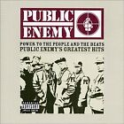 PUBLIC ENEMY Power To The People And The Beats CD NEW Best Of Greatest Hits