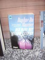 Der Mann mit meinem Gesicht, ein Roman von Daphne Du Ma