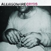 Alexisonfire - Crisis (2006) CD+DVD SET NEW AND SEALED