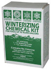 Pool Winterizing Closing Kit 10,000 Gallon   Liquid Winterizer and Winter Powder