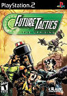 Future Tactics: The Uprising (Sony PlayStation 2, 2004)