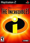 Incredibles (Sony PlayStation 2, 2004)