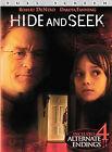 Hide and Seek (DVD, 2005)