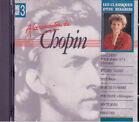 A LA RENCONTRE DE CHOPIN - LES CLASSIQUES D'EVE RUGGIERI - CD
