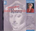 A LA RENCONTRE DE ROSSINI - LES CLASSIQUES D'EVE RUGGIERI - CD