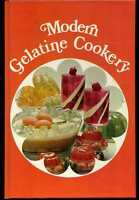 Modern Gelatine Cookery, Anon