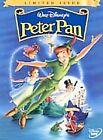 Peter Pan (DVD, 1999)