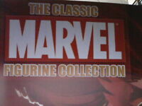 THE CLASSIC MARVEL COLLECTION 18 HUMAN TORCH