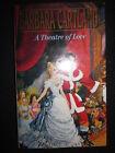 A Theatre of Love by Barbara Cartland Hardback in stock in Australia