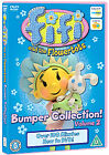 Fifi And The Flowertots - Bumper Collection Vol.2 (DVD, 2008)