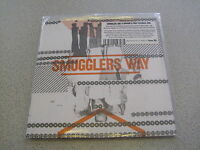Smugglers Way // Domino's First Flexidisc Zine // Villagers // Dirty Projectors