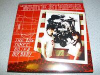 "The White Stripes - The Big Three Killed My Baby - 7"" Single Vinyl // Jack White"