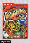 RollerCoaster Tycoon 2 (PC, 2004, DVD-Box)