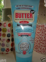 ⭐️SOAP AND & GLORY⭐️BUTTER UP⭐️DELUXE SMOOTHING CREAM