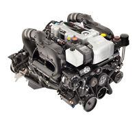 MERCRUISER 8.2 H.O. MAG MPI, 430 hp ENGINE ONLY w/3 yr WARRANTY