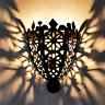 Orientalische wandlampe Marokkanische Lampe MAROKKO Wandleucht -Boha_Mschankab-