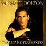MICHAEL BOLTON  Time, Love & Tenderness   CD ALBUM
