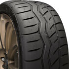 2 NEW 215/45-17 FALKEN RT615K+ 45R R17 TIRES 34284