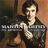 MARTIN CARTY  The Definitive Collection CD ALBUM  NEW - STILL SEALED