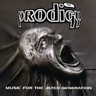 THE PRODIGY Music For The Jilted Generation CD ALBUM