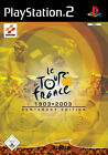 Play Station 2 Spiel PS2 Tour de France - Centenary Edition mit Anleitung