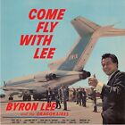 Byron Lee and The Dragonaires - Come Fly With Lee Vinyl LP Dynamite! NEW