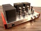 Music Angel XDSE EL34 Vacuum Tube Hi-end Tube Integrated Amplifier 110v-240v