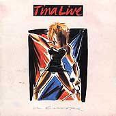 Tina Turner - Tina Live in Europe (Live Recording, 1988)