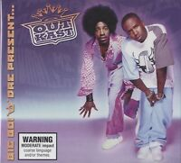 OUTKAST Big Boi & Dre Present... CD BRAND NEW