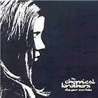 THE CHEMICAL BROTHERS Dig Your Own Hole CD ALBUM