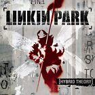 LINKIN PARK Hybrid Theory CD BRAND NEW
