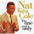 NAT KING COLE The One And Only CD ALBUM