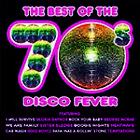 VARIOUS ARTISTS Best of the 70's (Disco Fever) CD ALBUM NEW - STILL SEALED