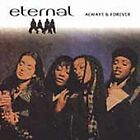ETERNAL Always and Forever CD ALBUM