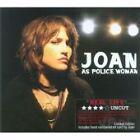 "Joan as Police Woman - Real Life (2006) ""DIGI PACK"" - CD - VG"
