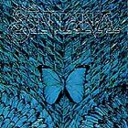 SANTANA Borboletta CD ALBUM NEW - NOT SEALED