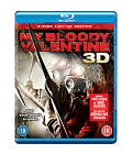 My Bloody Valentine (Blu-ray Disc, 2010, 3D)