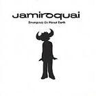 JAMIROQUAI Emergency on Planet Earth CD ALBUM
