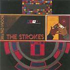 THE STROKES Room on Fire CD ALBUM