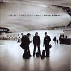 U2 - All That You Can't Leave Behind CD ALBUM