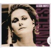 ALISON MOYET  Singles    CD ALBUM