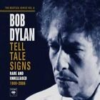 BOB DYLAN Tell Tale Signs 2CD NEW Rare & Unreleased '89-'06 Bootleg Series Vol 8