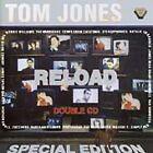 TOM JONES Reload CD ALBUM NEW - NOT SEALED