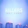 THE KILLERS Hot Fuss CD ALBUM