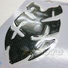 Paraserbatoio Adesivo 3D Modello in Fibra di Carbonio per DUCATI MOTO GUZZI BMW