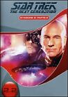 DVD Star Trek The Next Generation - Stagione 02 #02 COFANETTO 3 DVD