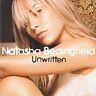 NATASHA BEDINGFIELD Unwritten CD ALBUM