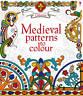 Medieval Patterns to Colour by Struan Reid (Paperback, 2013)