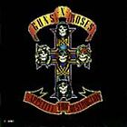GUNS N ROSES : Appetite for Destruction CD ALBUM